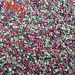 Mix colori pavimento antitrauma sbr epdm
