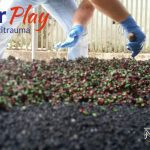 Spessore del pavimento antitrauma