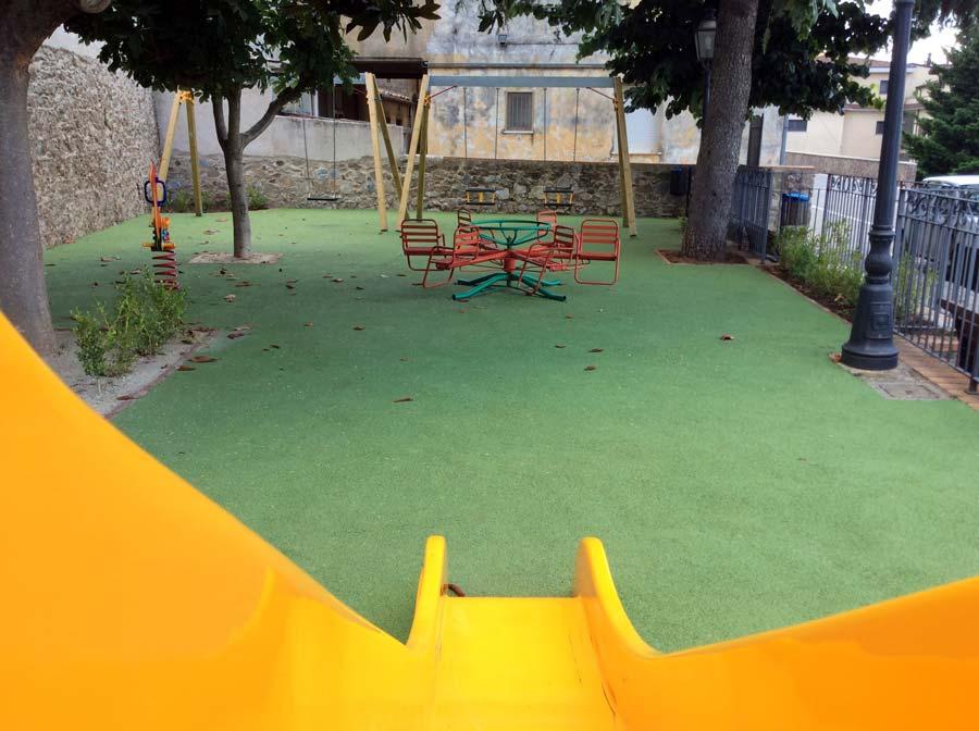 Pavimento In Gomma Per Bambini : Home pavimenti antitrauma in gomma paverplay